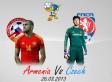 Éliminatoires de la coupe du monde de football 2014
