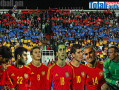 L'Arménie remonte a la 38e au classement mondial de la FIFA !