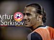 Arthur Sarkissov « l'Arménie peut encore prendre la deuxième place des qualifications de la Coupe du monde 2014 »